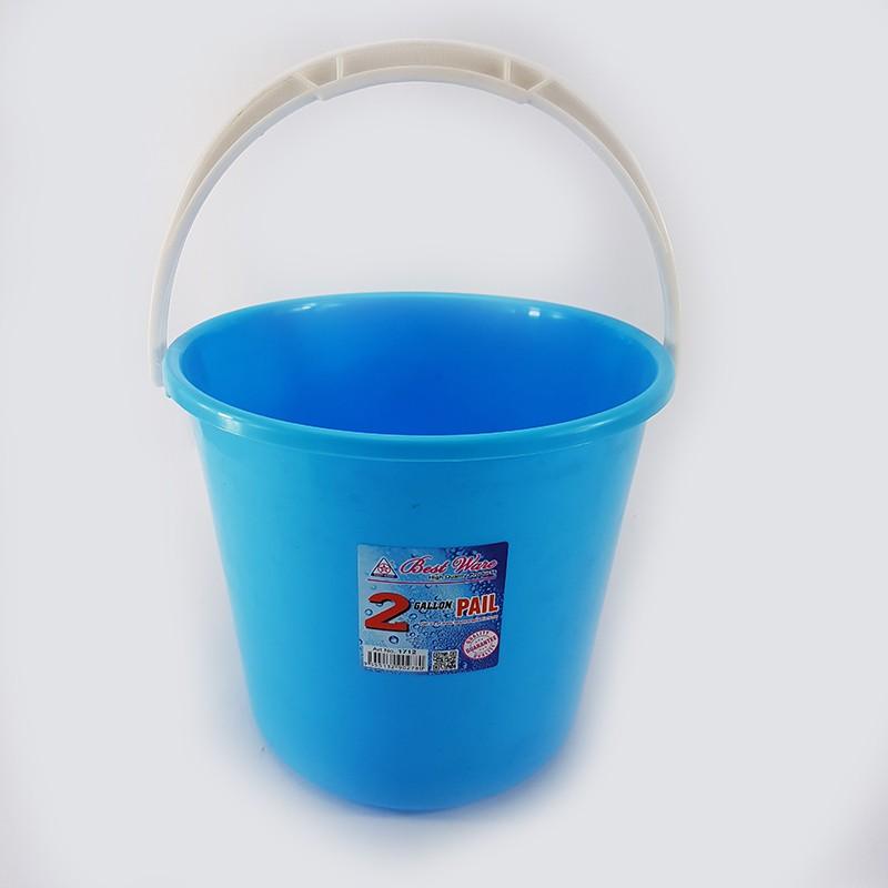 2 GAL PAIL 2加仑桶