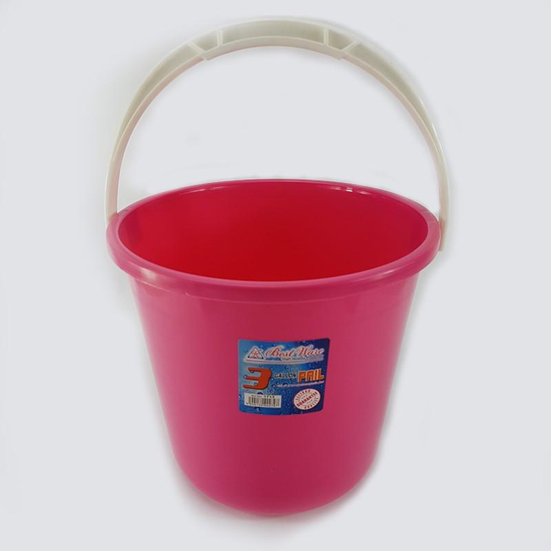 3 GAL PAIL 3加仑桶