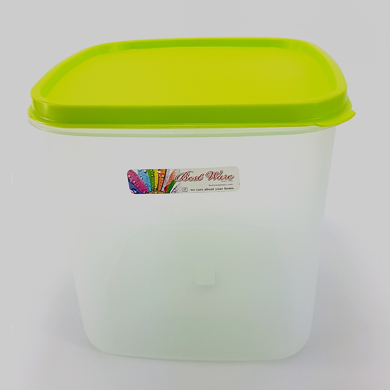 WHITE CONTAINER 白方罐色盖