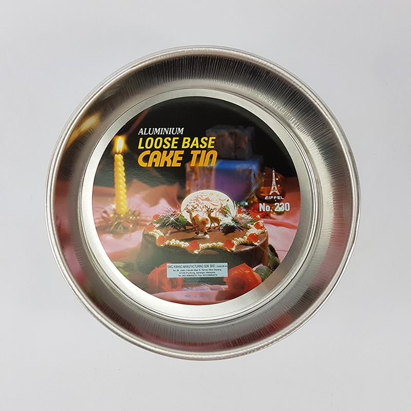 LOOSE BASE PAN 蛋糕盘