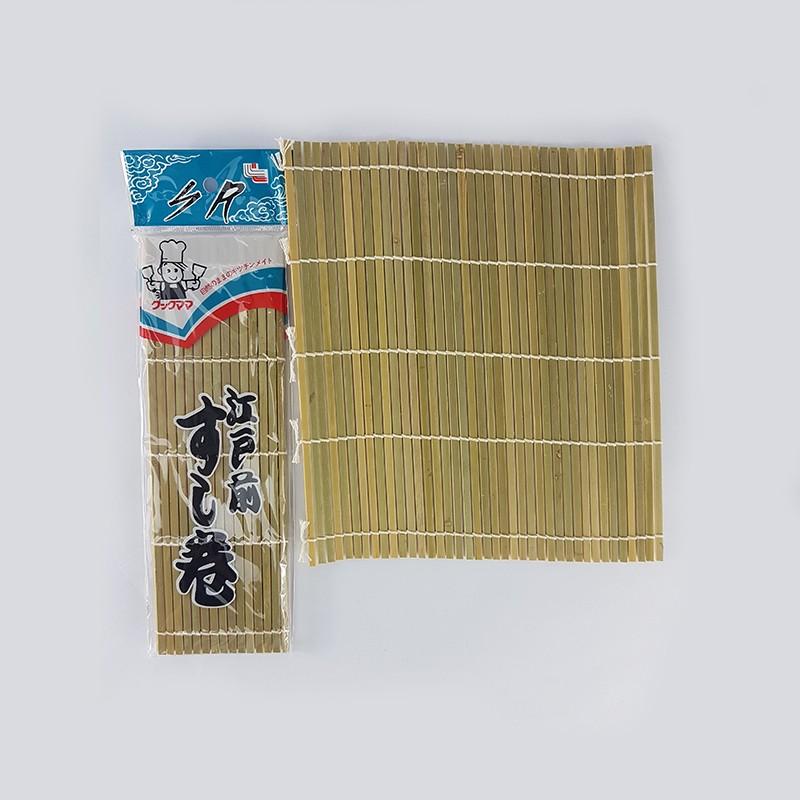 SUSHI MAT GREEN 寿司卷-青