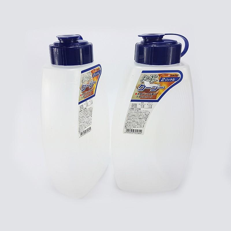 WATER BOTTLE-L 2L 水壶-大