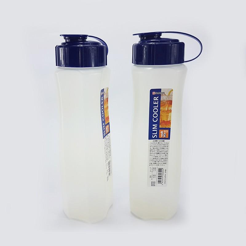SLIM WATER BOTTLE 1L 水壶 小