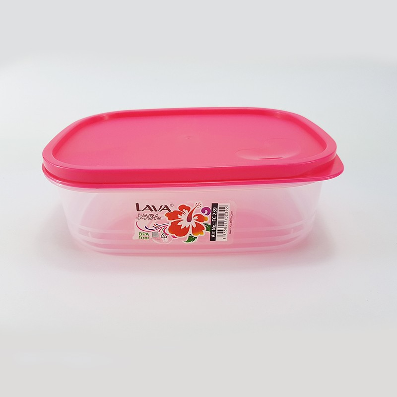 LAVA FOOD CONTAINER 900ML